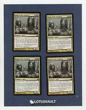 MTG - Guildpact: Souls of the Faultless (x4) [LV2391]
