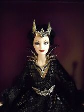 BIG SALE 2015 FARAWAY FOREST BARBIE Queen Of The Dark Forest Gold Label Barbie