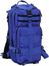 EMS BAG EMT BAG   Paramedic Medical Medium Transport Back Pack Blue BLUE  NEW