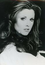 REBECCA HOLDEN  K2000  1982 VINTAGE PHOTO TV SERIE