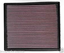 33-2139 K&N SPORTS AIR FILTER TO FIT GRAND CHEROKEE (WJ) 4.0/4.7i/2.7/3.1TD