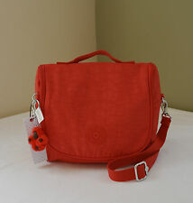 Kipling AC7254 Cayenne Red Kichirou Lunch Bag