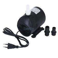 660GPH EU Plug 60W Submersible Water Pump Aquarium Fountain Pond Pump 3000L / H