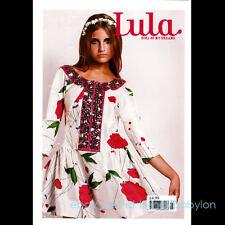 Lula Magazine Issue #4 Zooey Deschanel, Natasha Khan