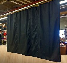 New!! Fire/Flame Retardant Curtain/Stage Backdrop/Partition 10 H x 10 W