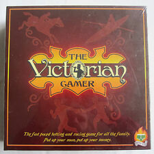 The victorian gamer board game-pants on fire games-neuf et scellé