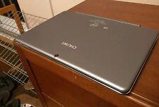 """12"""" Chuwi Hi12 Tablet w/KB Win10&Android 5.1 Intel Quad Z8300 2160x1440 4GB/64GB"""