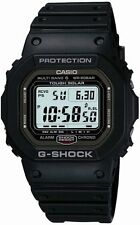 Casio G Shock GW-5000-1JF Multi Band 6 Japan Made Tough Solar Japan Import F/S