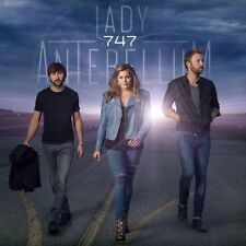 LADY ANTEBELLUM-747(2014)-Bartender-New And Sealed