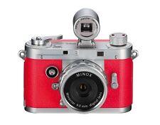 Minox Digital Classic Camera DCC 5.1 Colour Edition Neuware rot