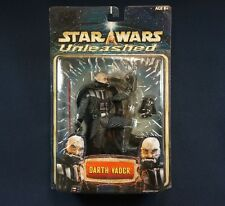 Star Wars Unleashed Darth Vader Removable Helmet Variant