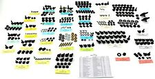 Mustang Body Bolt Kit 1965 - AMK