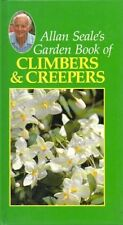Allan Seale's Garden Book of Climbers and Creepers #BN222