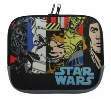 Star Wars Mini Ipad / Tablet Case Computer Accessories Brand New Gift