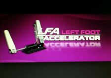 SOURCE ONE MOBILITY Left Foot Accelerator Gas Pedal Handicap Device Aid lfa