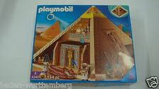 Playmobil 4240 Pyramid Egyptian series mint in Box NEW for collectors Geobra