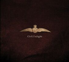 Civil Twilight (2010, CD NEUF)