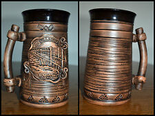 Collectible Vintage PALANGA Beer Stein tankard Height 18 cm Weight 549 g