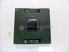 HP Compaq 6710b - Processeur SLAYP Intel Core 2 Duo T8100 (3M C / Processor CPU