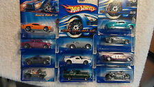 2005 K Mart variations HW Hotwheels Lot 11