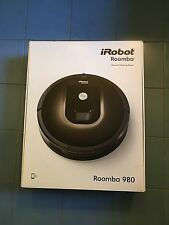 Roomba 980 NEUF iRobot Garantie NEW Warranty
