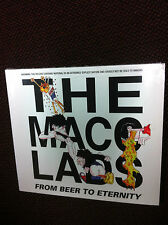Macc Lads From Beer to Eternity CD