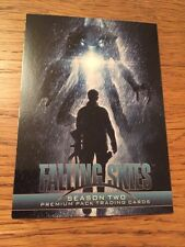 Falling Skies Season 2 Premium Pack Promo Card P2