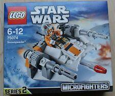Lego - Star Wars - 75074 - Snowspeeder  - NEU - OVP