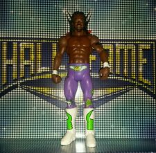 Kofi Kingston - Basic Series 46 - WWE Mattel Wrestling Figure