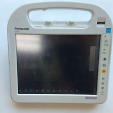 Panasonic Toughbook CF-H1 CF-H1BDBBZ6M 1.86GHz 80 gB Touchscreen Medical Tablet