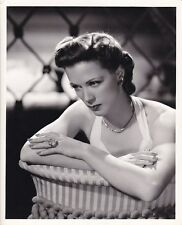 ELEANOR POWELL Original Vintage LADY BE GOOD Clarence Bull MGM DW Portrait Photo
