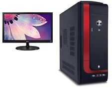 Desktop PC CPU CORE i5 PROCESSOR/8GB RAM /1 TB Hdd/2GB Graphics with LG led