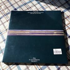 The Alan Parsons Project ‎– Tales Of Mystery And Imagination 180 GRAM VINYL LP