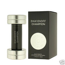 Davidoff Champion Eau De Toilette 50 ml (man)