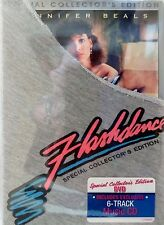 Flashdance Collector's Edition (DVD 2007) RARE W Jacket Sleeve Flash Dance NEW