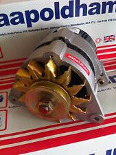 1.5 1.8 BMC DIESEL MARINE CANALBOAT BOAT BARGE LUCAS TYPE 36AMP ACR ALTERNATOR