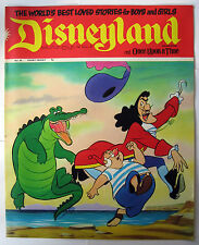  •.•  DISNEYLAND MAGAZINE AND ONCE UPON A TIME • Issue 65 • IPC
