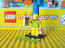 "LEGO Minifigures 71005 (Series-1) - The Simpsons ""MARGE SIMPSON"""