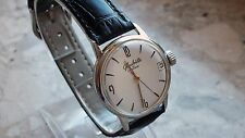 Beautifull Glashutte 17 Rubis cal. 70.1 - vintage german collectable wrist watch