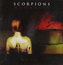 Scorpions Humanity.Hour 1 CD NEW 2007