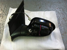 Genuine honda civic n/s electric door mirror assemblée 2006-2011