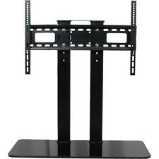 "Universal TV Stand Pedestal Base fits most Vizio (Visio) 40""-70"" LCD/LED/Plasma"