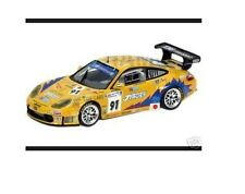 Minichamps 1/43 Porsche 911 GT3 24hr Le Mans 2006 diecast model car
