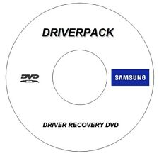 SAMSUNG PC LAPTOP DRIVERS DISC DRIVER RECOVERY FOR WINDOWS 7 8 10 32/ 64 BIT DVD