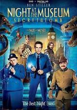 Night at the Museum 3: Secret of the Tomb (DVD, 2015)