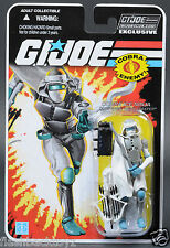 2016 GI Joe Cobra Ice Ninja Night Creeper Exclusive Subscription FSS 4.0 MOC