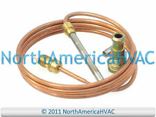 """OEM Carrier Bryant Payne Gas Furnace Water Heater 48"""" Thermocouple P671-4482"""