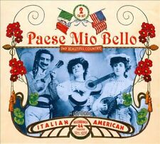 Various Artists-Paese Mio Bello My Beautiful Country CD NEW