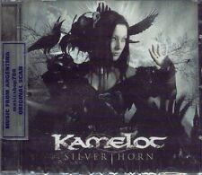 KAMELOT SILVERTHORN SEALED CD NEW 2013
