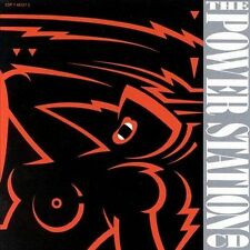 The Power Station by The Power Station (CD, Aug-1993, Capitol)